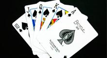 Бездепозитный бонус покер