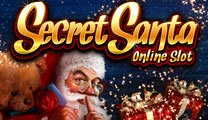 Secret Santa / Секрет Санти