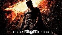 The Dark Knight Rises / Бетмен