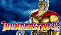Thunderstruck / Удар грому
