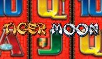 Tiger - moon / Місячний тигр