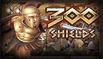 300 Shields / 300 щитов