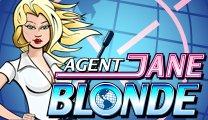 Agent Jane Blonde / Агент Джейн Блонд