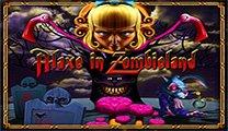 Alaxe in Zombieland / Аллекс в зомбиленде