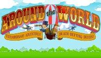Around the World / Навколо світу