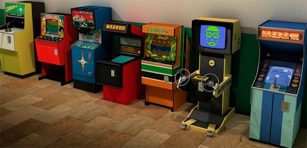 механические игровые автоматы