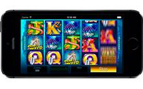 Азартные игровые автоматы на смартфоне