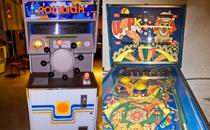 Техническое Обеспечение Игровых Автоматов