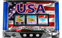Популярные игровые автоматы Америки