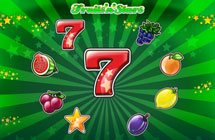 Fruits'n'Starts / Фрукти і зірки