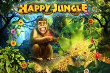Happy Jungle / Веселые джунгли