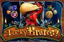Lucky Pirates / Щасливі пірати