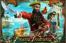 Pirates Treasures / Пиратское сокровище
