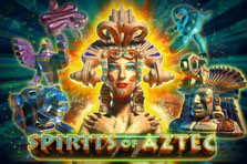 Spirits of Aztec / Духи Ацтеков