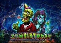 Zombirthday / День Рождение зомби