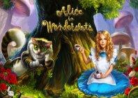 Alice in Wonderslots / Аліса в країні Чудес
