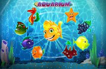 Aquarium / Акваріум