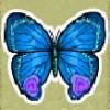 Символ Бабочка