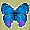 Символ Метелик