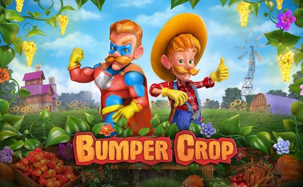 ігровий автомат bumper crop