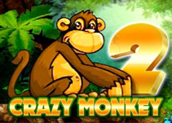 Crazy Monkey 2 / Мавпочки 2
