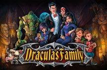 Dracula's Family / Сім'я дракули