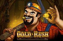 Gold Rush / Золота лихоманка