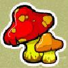 Символ гриба