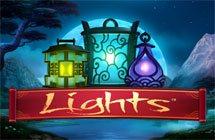 Lights / Светлячки Фонарики