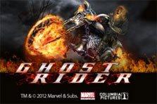 Ghost Rider / Примарний гонщик