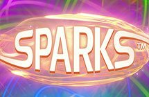 Sparks / Іскри