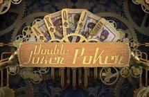 Double Joker Poker / Стимпанк покер