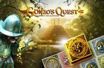 Gonzo's Quest / Гонзо Квест