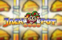 Jackpot 6000 / Джекпот 6000