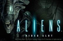 Aliens / Чужий