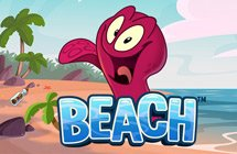 Beach / Пляж