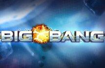 Big Bang / Большой Взрыв