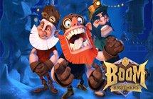 Boom Brothers / Брати Бум