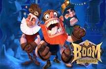 Boom Brothers / Братья Бум