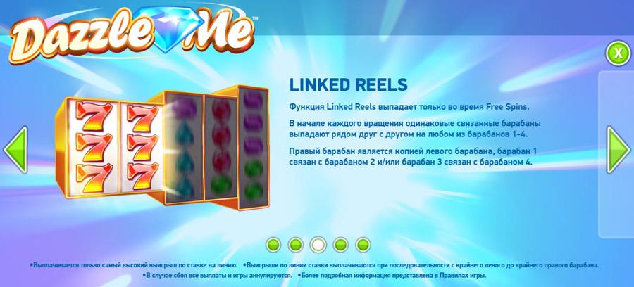 dazle reels