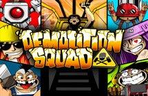 Demolition Squad / Команда демонтажників