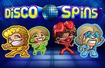 Disco Spins / Диско