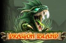 Dragon Island / Острів Драконів