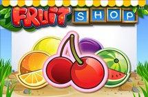 Fruit Shop / Фруктовий магазин