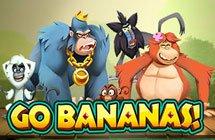 Go Bananas / Вперед банани