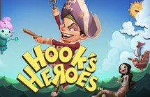 Hooks Heroes / Герои Крюка