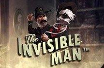 The Invisible Man / Людина Невидимка