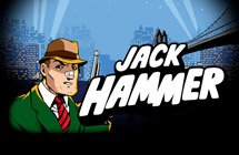 Jack Hammer / Джек Молоток