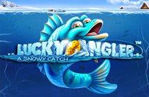 Lucky Angler / Щасливий Рибалка
