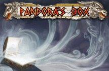 Pandora's Box / Ящик пандоры